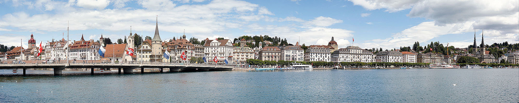Study in Switzerland - Business and Hotel Managment or Culinary Arts